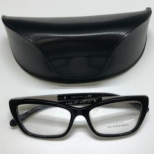 🕶️Burberry B2236 Women's Eyeglasses 618/TIA702🕶️